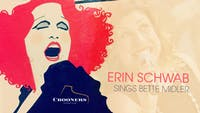 Erin Sings Bette Encore Show! Erin Schwab and Jay Fuchs