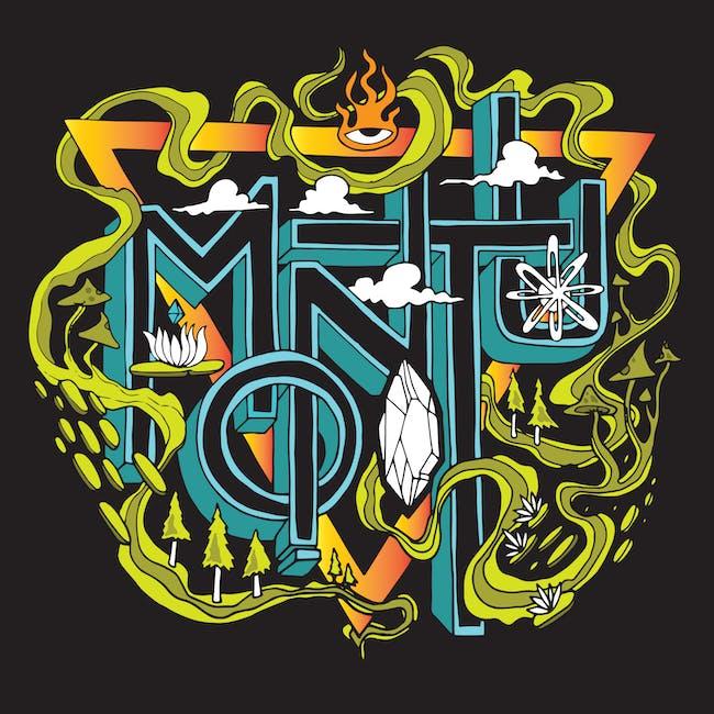 MONTU with Olympus Mons