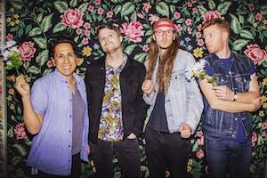 Good San Juan, Stevie Morin, Alex C, Mills