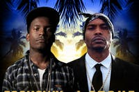 Fashawn & J Stone plus UnLearn The World, Calioto & Audible Intellect