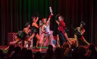 Oh My Gods and Goddesses: A Heavenly Burlesque Show