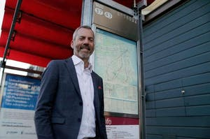 State of Transport: SF's New Director of Transportation Jeffrey Tumlin