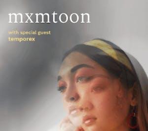 mxmtoon