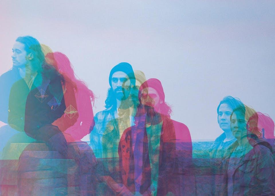 CANCELLED: King Buffalo - Dead Star Tour
