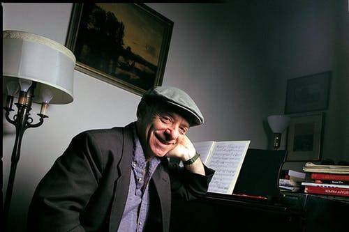 Erwin Helfer Trio