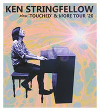 Ken Stringfellow plays 'Touched' and More Tour