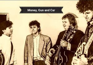 Money, Gun and Car Reunion Show