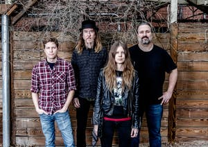 POSTPONED/DATE CANCELED - Sarah Shook and The Disarmers / Shad Buxman
