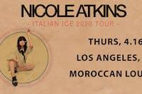Nicole Atkins (Early Show)