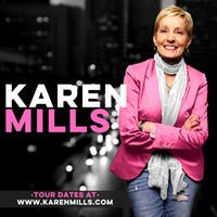 Karen Mills Comedy Live at the Ridglea Room