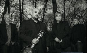 Frank Solivan & Dirty Kitchen  at The Parlor Room
