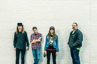 Sarah Shook and The Disarmers with The Yawpers