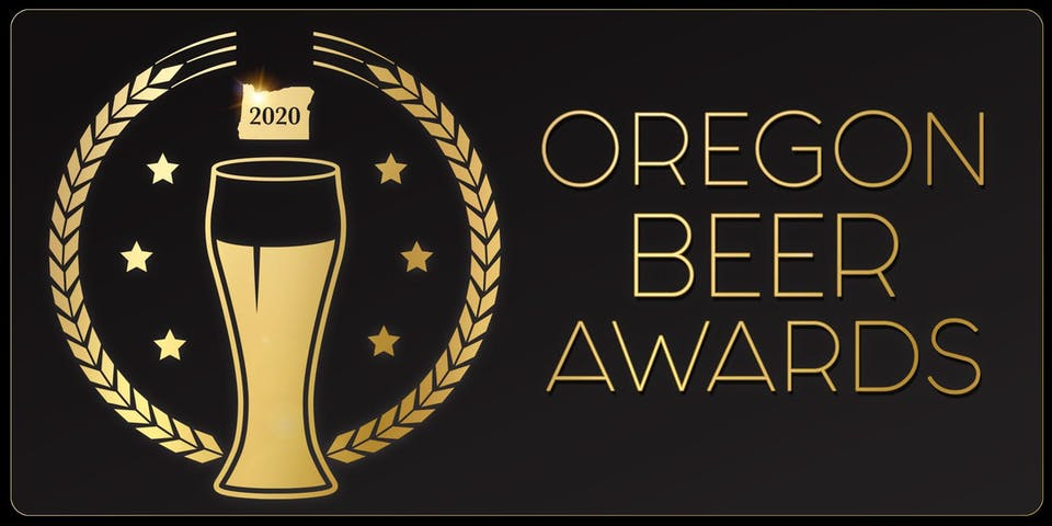 2020 Oregon Beer Awards Auxiliary Ticket