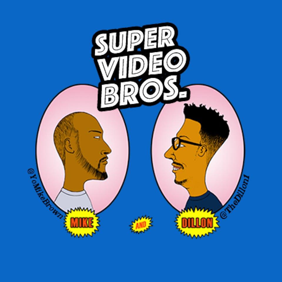 Super Video Bros.