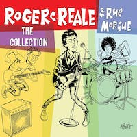 Roger C Reale and the Collection