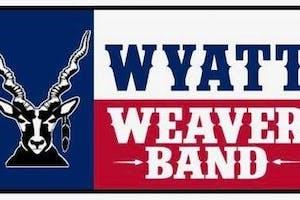 Wyatt Weaver Band