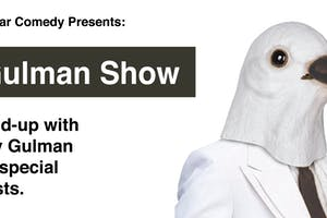 Gulman Show w/ Brittany Carney, Larry Owens & Sarah Squirm