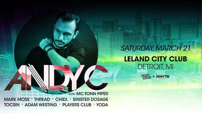 ANDY C : Postponed till TBD