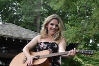 Katherine Nagy & Friends : An Evening of Irish Music