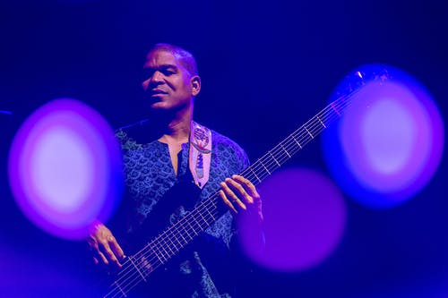 SHOW CANCELED: Oteil & Friends