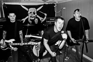 TEENAGE BOTTLEROCKET, BRENDAN KELLY(FROM THE LAWRENCE ARMS) + MORE