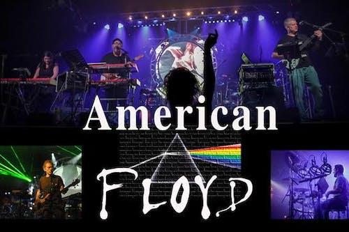 American Floyd - A Pink Floyd Tribute