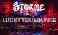 DANCE IT OUT: DJ Night with STORME