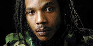 An Evening with Stephen Marley at Iron City