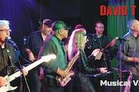 Atlanta Blues Society presents Davie T & Friends