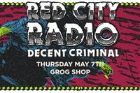 Red City Radio & Decent Criminal