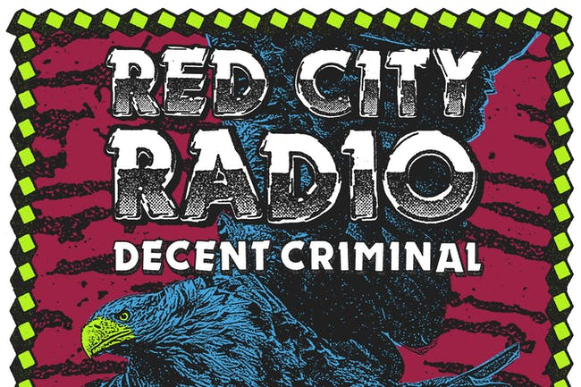 Red City Radio