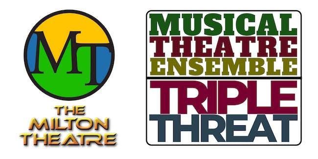 Triple Threat Workshop & Auditions