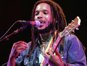 Stephen Marley Acoustic Soul (Acoustic Show w/ Band)