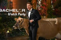 Bachelor Watch Party: The Cleveland Episode