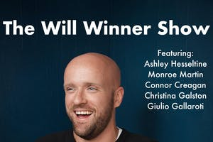 The Will Winner Show