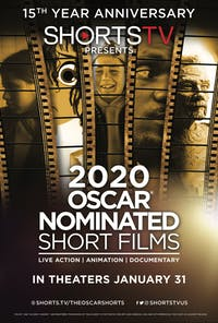 Oscars Shorts 2020 (Animated)