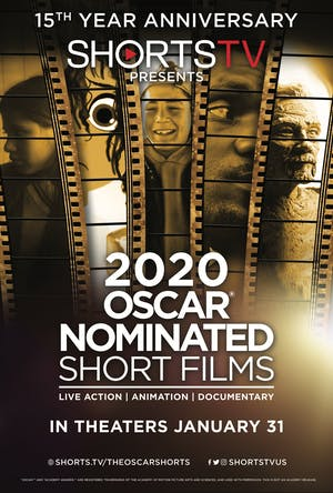 Oscars Shorts 2020 (Live Action )