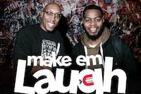 Make Em Laugh Mondays