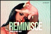 6ix 8ight presents Reminisce
