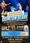 Quinton Blair