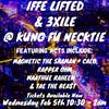 iffe lifted + Exile w/special guests