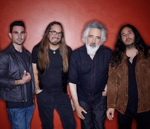 Ron Blair with The Chris Torres Band