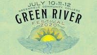 Green River Festival - Postponed to 2021