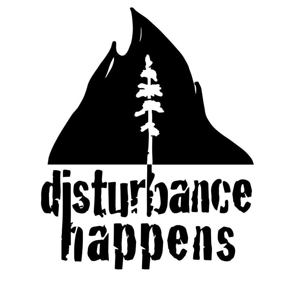 Disturbance Happens