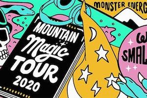 Mountain Magic Tour with Smalltown DJs