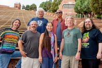 An Evening With: Dark Star Orchestra (Acoustic Sets) - Night Two