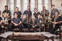 An Evening With: Orquesta Akokán
