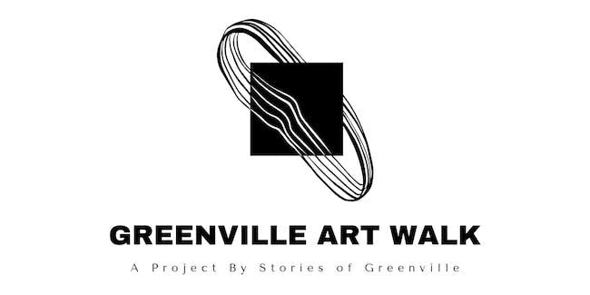 Greenville Art Walk: Women's History Month