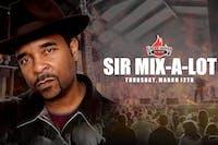 Sir Mix-a-Lot!