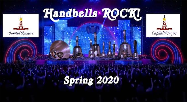 CANCELED - Capital Ringers: Handbells Rock!